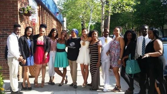 Teens Gala Boys & Girls Club of Mercer County, NJ